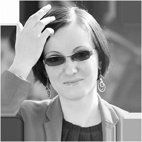 Mgr. Markéta Gregorová, Ph.D.